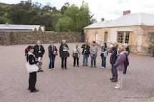 Cascades Female Factory Historic Site, Hobart, Australia