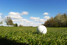 Perton Park Golf Club, Wolverhampton, United Kingdom