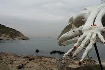 Cape D'Aguilar, Hong Kong, China