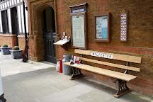 The Royal Station, Wolferton, United Kingdom