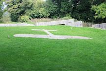 Bleriot Memorial, Dover, United Kingdom