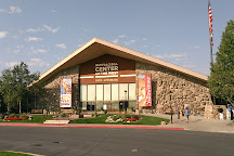 Buffalo Bill Center of the West, Cody, United States