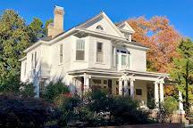 Historic Oakwood, Raleigh, United States