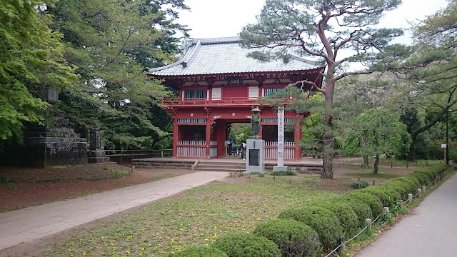 Shimzu park