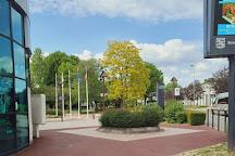 Centre Culturel l'Orangerie, Roissy-en-France, France