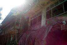 Wisma Tumapel - Haunted University, Malang, Indonesia