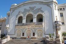 Theatre Municipal de la Ville de Tunis, Tunis, Tunisia