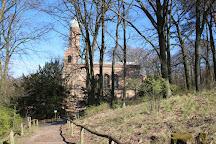 Evang. Kirche Peter Und Paul, Berlin, Germany