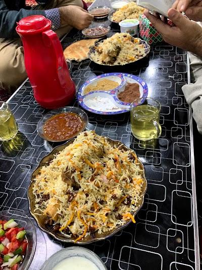 Shareef Kabab کبابی شریف