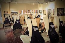 Art Center of Burlington, Burlington, United States