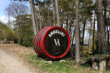 Andelini Winery, Pazin, Croatia