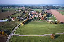 Herrmannsdorfer Landwerkstatten, Glonn, Germany