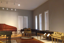 Yale Collection of Musical Instruments, New Haven, United States