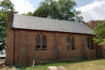 Historic Jamestowne, Williamsburg, United States