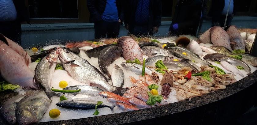 Mavi Balık Restoran Resim 10