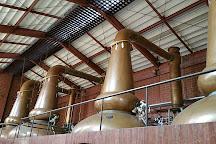Nikka Whisky Sendai Factory Miyagikyo Distillery, Sendai, Japan