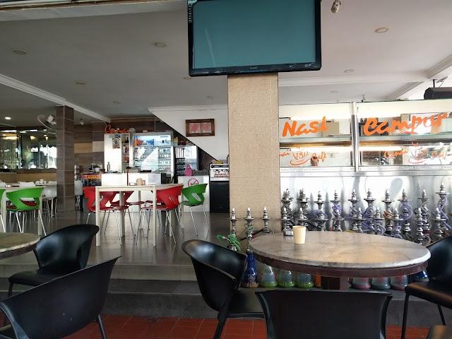 Canai 15 Café