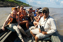 Amazon Wonder Expeditions, Iquitos, Peru