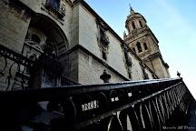Jaén Cathedral, Jaen, Spain