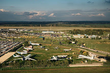 Aeropark Budapest, Vecses, Hungary