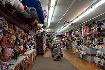 Eddie's Trick Shop, Marietta, United States