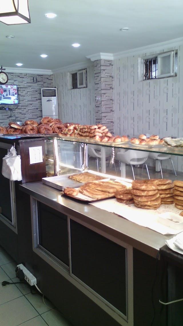 Divan Pastanesi