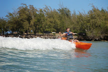 Shaka Kayaks, Kahuku, United States