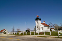 Delta County Historical Museum, Escanaba, United States