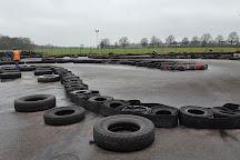 Midland karting, Lichfield, United Kingdom