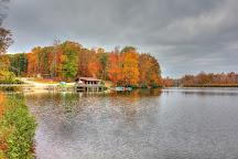 Lake Michael Park, Mebane, United States