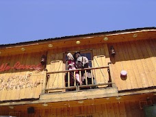 Saddle Ranch Chop House los-angeles USA