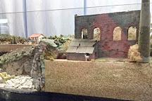 Mevagissey Model Railway, Mevagissey, United Kingdom