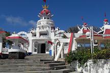 Sagar Shiv Mandir, Pointe de Flacq, Mauritius