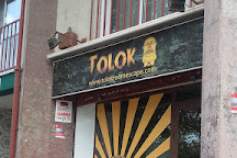 Tolok Roomscape, Barcelona, Spain