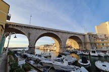 Vallon des Auffes, Marseille, France