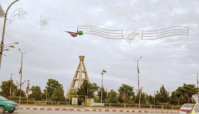 چوک فردوسی Chawk e Ferdawsi