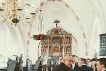Bellinge Church, Odense, Denmark