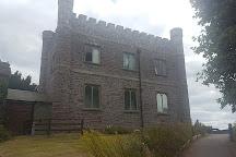Abergavenny Museum and Castle, Abergavenny, United Kingdom