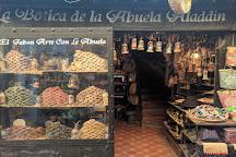 La Botica de la Abuela Aladdin, Chefchaouen, Morocco