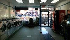 New York City Laundrymat new-york-city USA