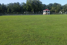 Cadwalader Park, Trenton, United States