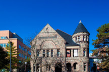 Kelsey Museum of Archaeology, Ann Arbor, United States
