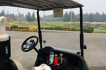 Loomis Trail Golf Club, Blaine, United States