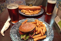 The Standing Order, Derby, United Kingdom