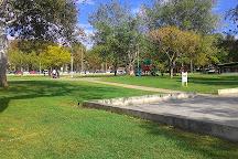 Florya Sahil Parkı, Istanbul, Turkey