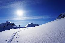 Lyngen Adventure, Lyngseidet, Norway