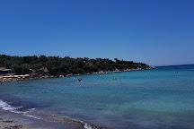 Barselona Beach, Dikili, Turkey