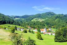 Jelenov Greben Homestead, Podčetrtek, Slovenia