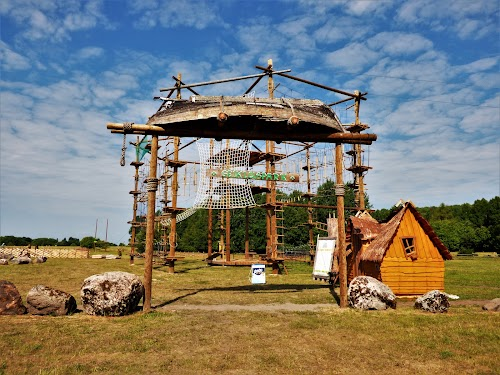 Asva Viikingite küla / Asva Viking Village