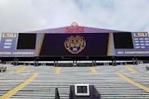 LSU Tiger Stadium, Baton Rouge, United States